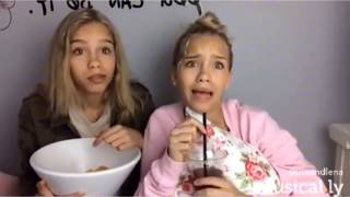 Top Lisa and Lena Comedy Musical.ly Compilation - Best Musical.ly 2016-2017