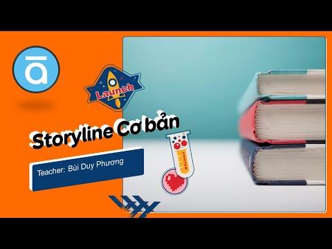 Khóa Học Thiết Kế Bài Giảng Storyline Buổi 3 Tạo Câu Hỏi Trắc Nghiệm