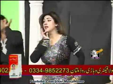 Hina Shaheen Latest Very Hot Mujra Hot 1221 HD1 YouTube