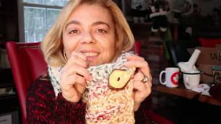 Crochet catch up Nov.30/2018
