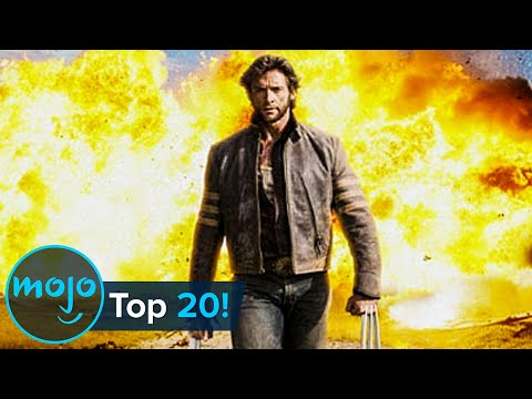 Top 20 Movie Logics That Don't Make Sense