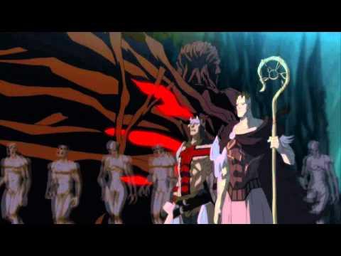 Underman - Purgatoriul Vs Dante (Eroism Neautorizat)