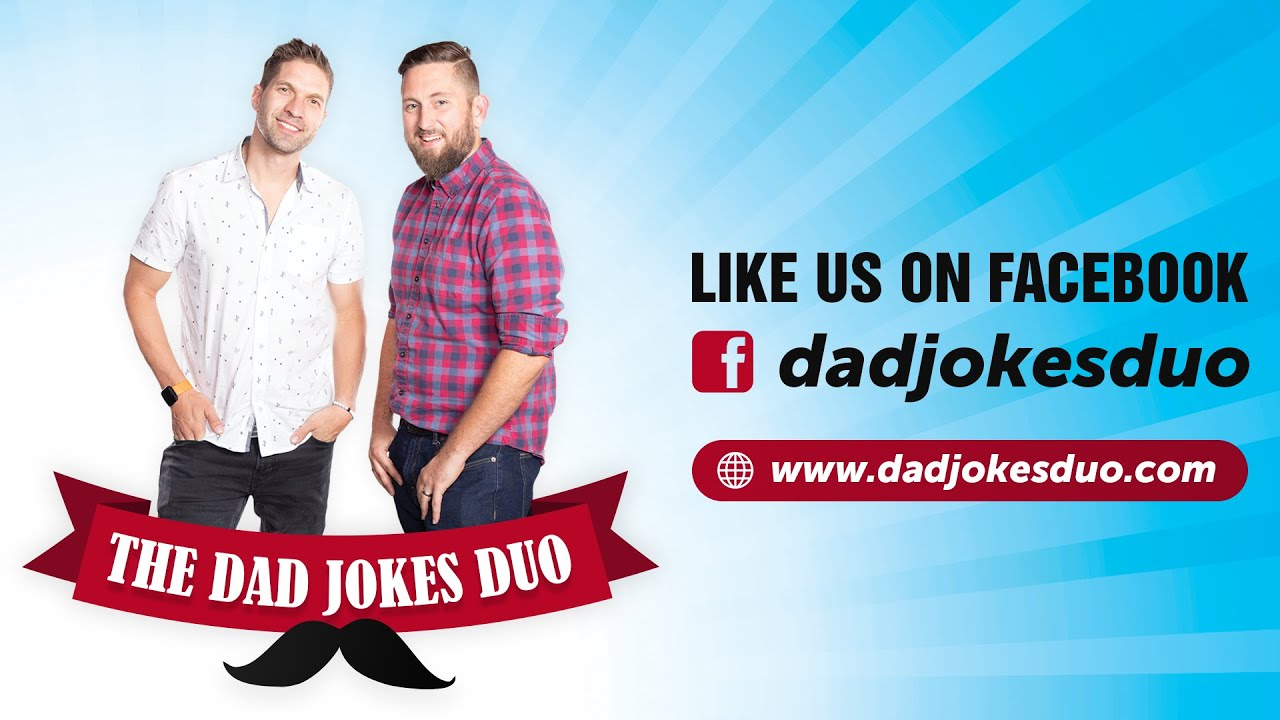 Kids Entertainment -The Dad Jokes Duo