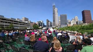Chicago Architecture Foundation River Cruise Aboard Chicago's First...