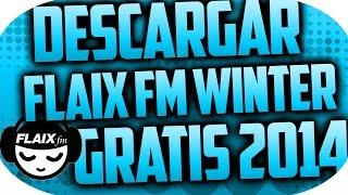 DESCARGAR CD1 / CD2 FLAIX FM WINTER 2014 HQ/HD DISCO MP3