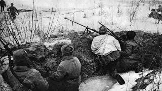 Вторая Мировая Война день за днем 51 серия (Март 1943 года)