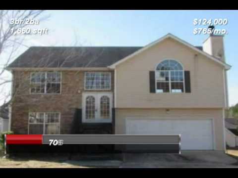 rent and lease to own homes atlanta ga 706 840 4663 youtube