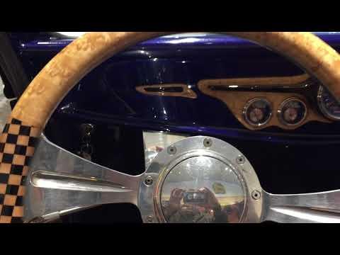 Ford Speedstar Roadster