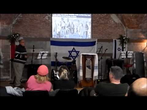 Israel Night - Part 1 -The Jews Of Gibraltar