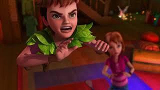 Peter Pan - A Procura Do Livro Do Nunca  - Trailer Oficial