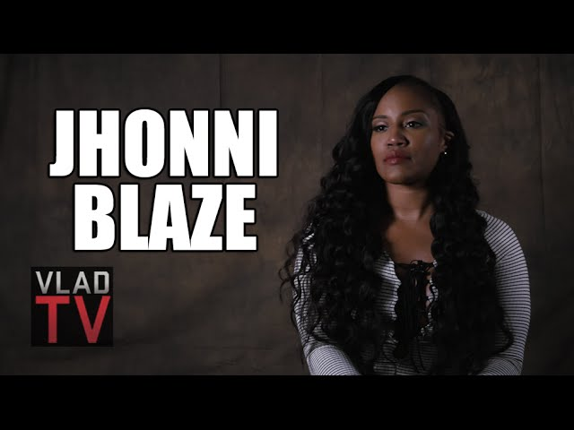 Jhonni Blaze: Drake Forgave Me for Saying We Hooked Up with No Protection