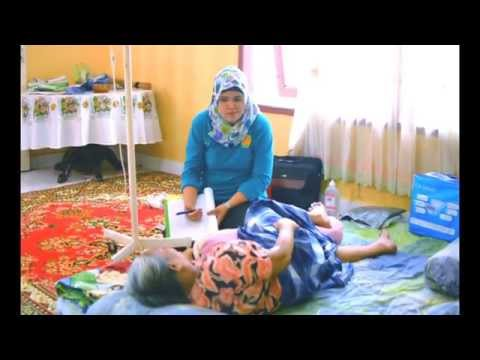 Company Profile - Home Care Cahaya Husada Samarinda (Kalimantan Timur)