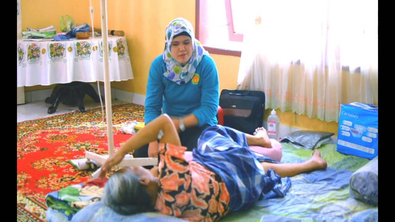 Company Profile Home Care Cahaya Husada Samarinda Kalimantan
