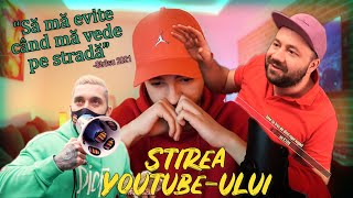 Stresu PC s-a cam suparat pe mine | Stirea Youtube-ului