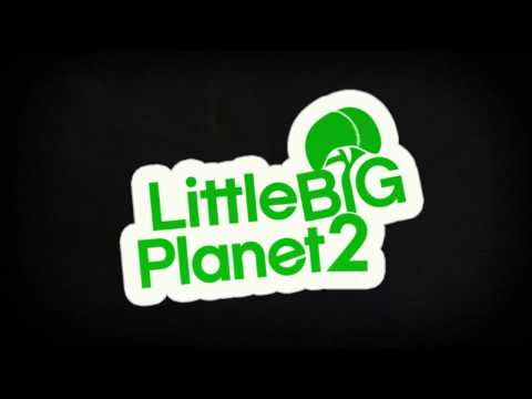 16 - Frantic - Little Big Planet 2 OST