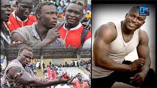 """Modou Lô répond aux provocations d'Ama Baldé : """" Kokou Wakhou Mbeur lay wakh..."""" Video"""
