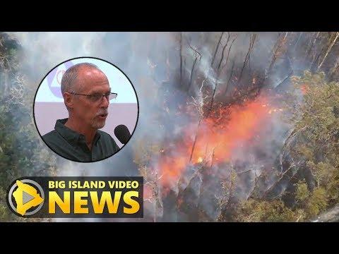 Hawaii Eruption Update Detailed By USGS Scientist (May 7, 2018)