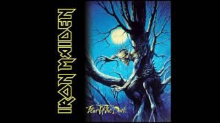 Iron Maiden - Weekend Warrior (Audio)