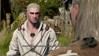 Witcher 3 Wild Hunt- YENNIFER is a SEX KITTEN- Gameplay on PS4- (Part 2)