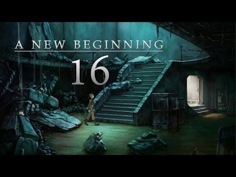 A New Beginning Badezimmer