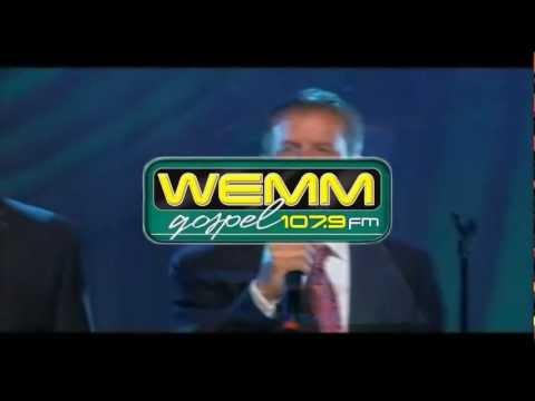 Gospel 107.9FM WEMM Television Commercial