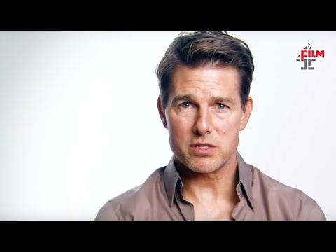 Tom Cruise on Mission: Impossible - Fallout | Film4 Interview Specials thumbnail