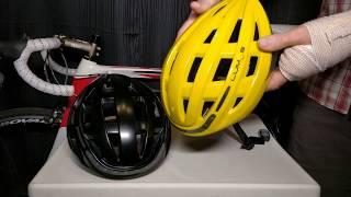 LUMOS Lite Bike Helmet - (Pre-Production model)