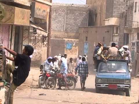 Yemen (documental parte 3)