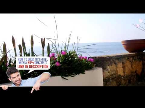 Palastura Apartments, Ulcinj, Montenegro HD review