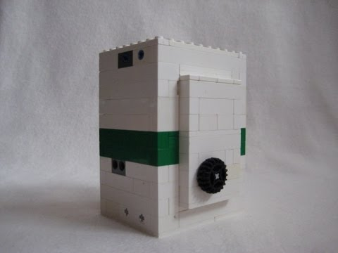 Lego Safe V2 Youtube