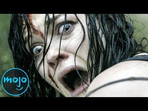 Top 10 Horror Movies That Were Way Better Than We Expected