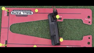 Video Use the Release Gate to show your putter face rotation download MP3, 3GP, MP4, WEBM, AVI, FLV Mei 2018