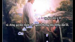 Ở Lại Chúa Ơi! - demo - http://songvui.org