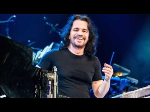 Yanni - Dancing Queen (Live At El Morro, Puerto Rico) + Mp3 Download