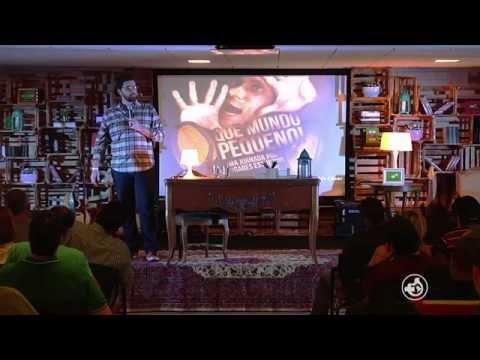 Benjamim Lenz César  - Vida de Pastor