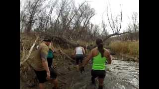 Spartan Race Sprint: Temecula, California 2014