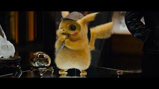 POKÉMON Detective Pikachu – Trailer Ufficiale Italiano