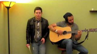 Oops I Did It Again (Britney Spears Acoustic Cover) - Zach Pincus