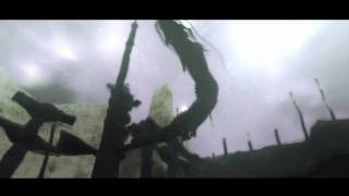 【1080p】 Shadow of the Colossus HARD -PS3 walkthrough- (7th Colossus: Sea Dragon)