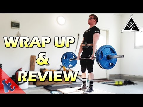 My Review of GZCL UHF 5-Week Program