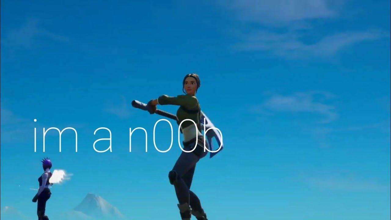Im a n00b