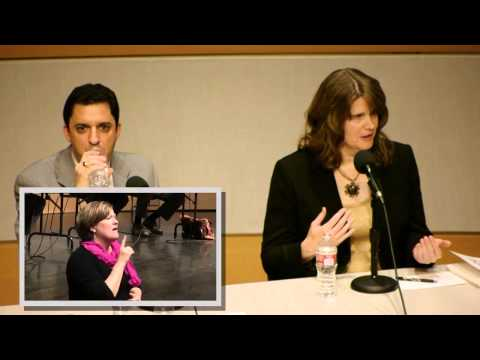 Atheists & Mormons: Exposing Myths, Dispelling Stereotypes (with American Sign Language)
