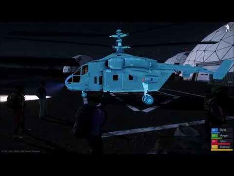 ARMA 3 ALTIS LIFE: Heroin mit Märkle / Hoax