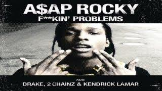 A$AP Rocky - Fuckin