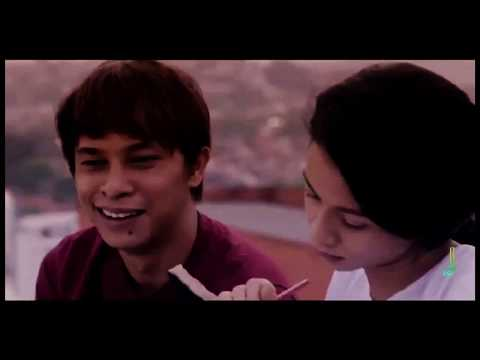 ARA AF 2016 - Warkah Untukku (PEK4K Music Video)