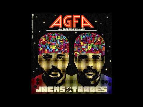 "All Good Funk Alliance ""Closer to the Edge"" featuring Piper Davis"