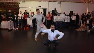 Expert Jatt by Mariah & Ramiz wedding dance perfomance