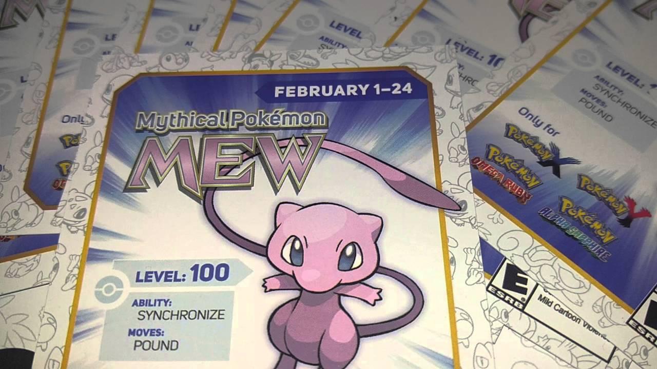 Pokemon Ultra Moon Mystery Gift Codes Generator | Panglimaword.co