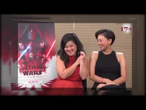 Star wars the last  jedi 2017 Ngô Thanh Vân niềm tự hào dân tộc Việt Nam