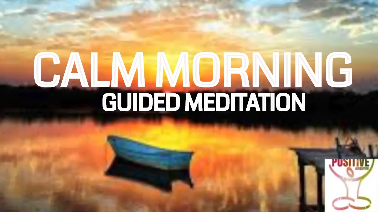 What is the Best Morning Meditation? - Food Farmacist RD